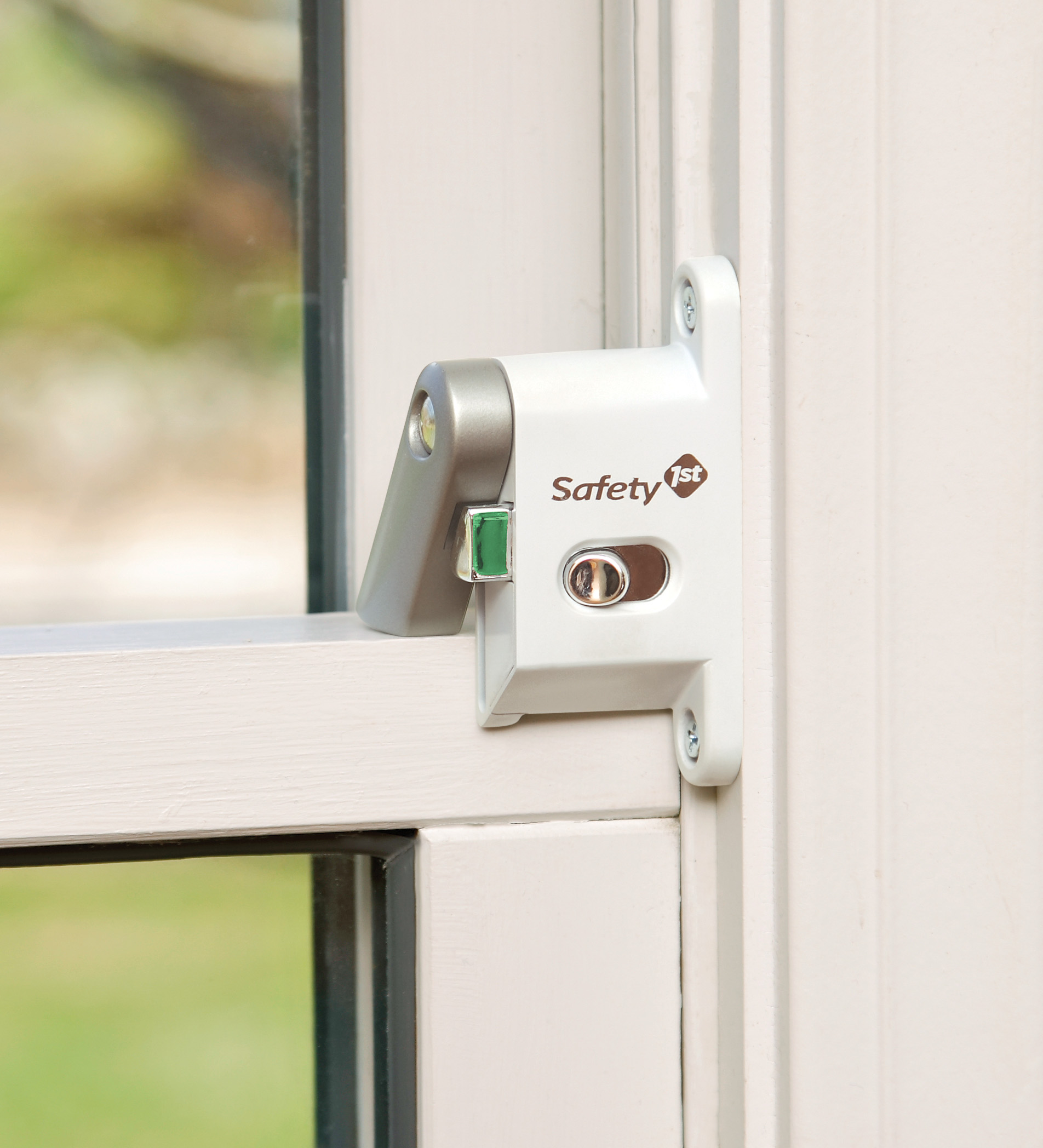 Safety 1st Window Lock (2pk)
