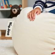 Astonishing Big Joe Plush Baseball Kids Bean Bag Chair Cjindustries Chair Design For Home Cjindustriesco