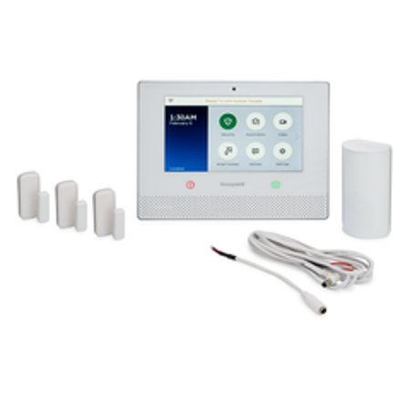 Honeywell Lyric Security System WIFI-Only 3-1 Kit