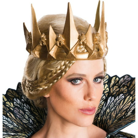 The Last Crown Halloween (The Huntsman: Ravena Adult Crown Halloween)