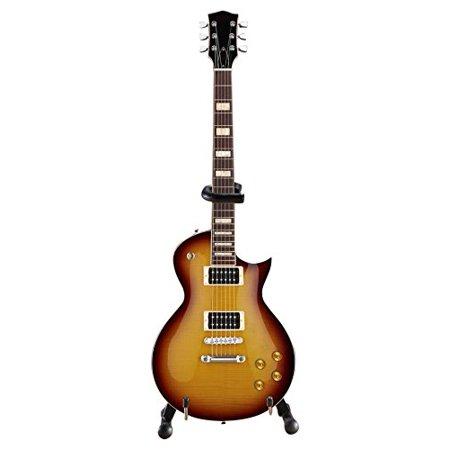 CG-296 Classic Sunburst Electric Mini Guitar Slash, AXE HEAVEN miniature replica guitars make great gifts! each AXE HEAVEN miniature replica guitar is 1: 4.., By AXE HEAVEN
