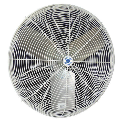 Schaefer 24CFO 24 in. OSHA Compliant Fixed Circulation Fan by