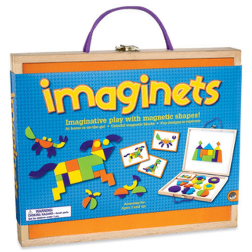 MindWare Imaginets Game