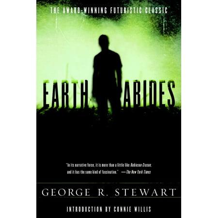 Earth Abides : A Novel