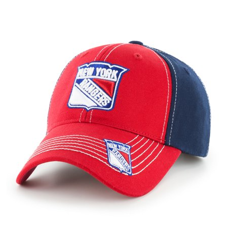 NHL New York Rangers Revolver Cap / Hat by Fan Favorite