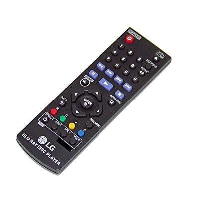 oem lg remote control originally shipped with: bp135, bp145, bp145n, bp300, bp335w, bp335wn