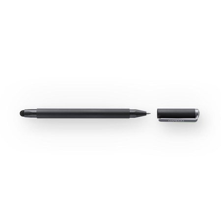 Bamboo Duo, Black (CS191K), The best stylus and pen combo for drawing on all touchscreens, including cellphones, smartphones, and tablets such.., By