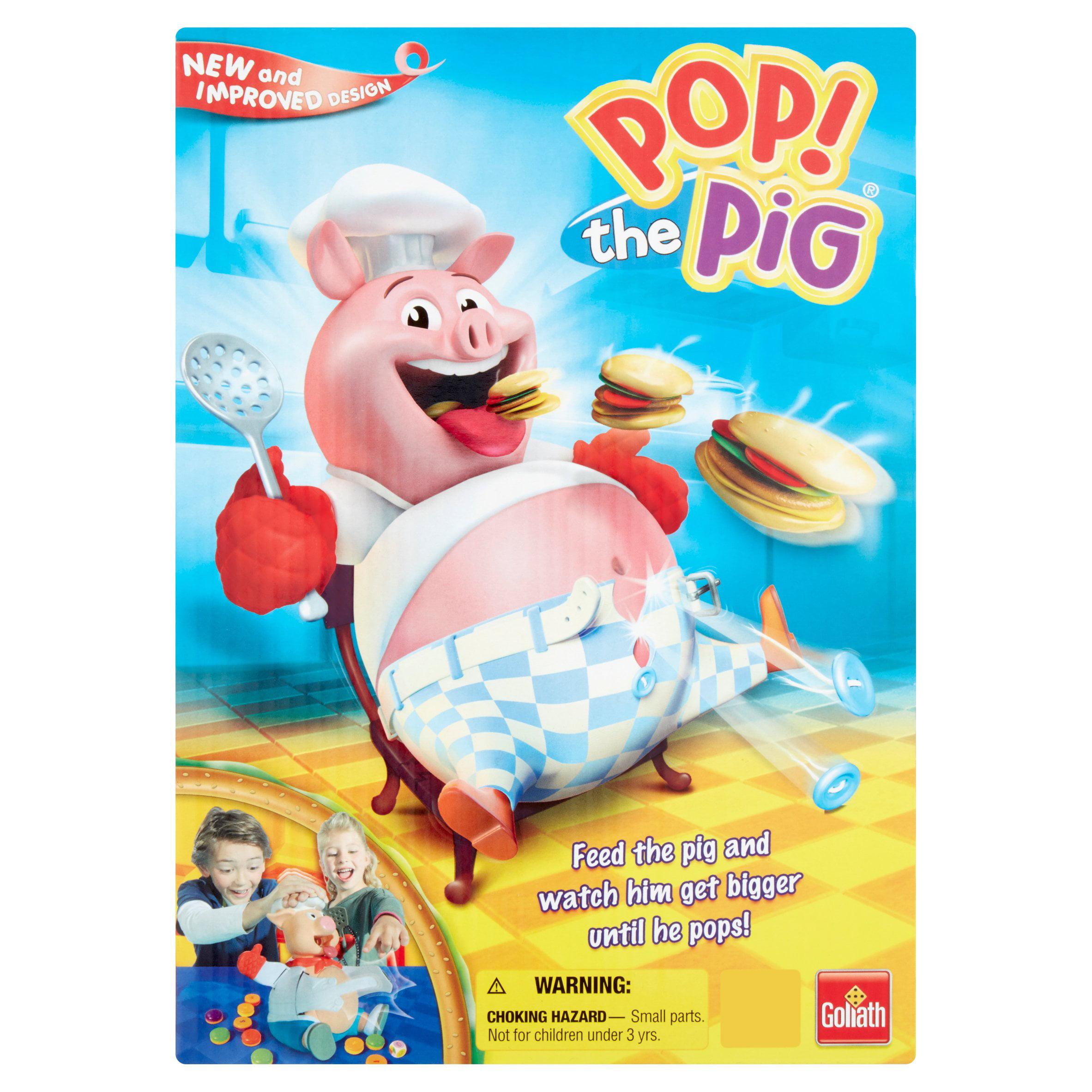 Pig coupons
