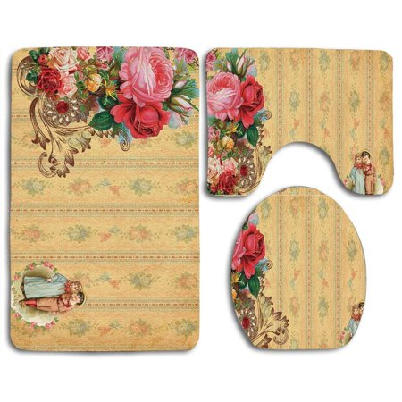 Chaplle Vintage Country House Romantic Retro Romantic
