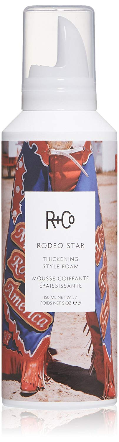 R Co R Co Rodeo Star Thickening Style Foam Walmart Com