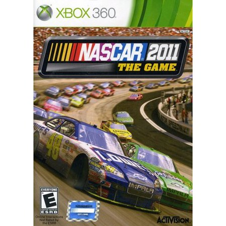 Cokem International Nascar (Nascar Licensed Racing)