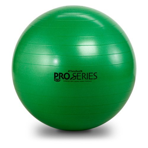 Thera-Band Exercise Ball, 29 inch, Blue