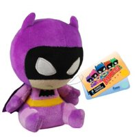 Funko Mopeez: Batman 75th Anniversary Colorways Action Figure, Purple