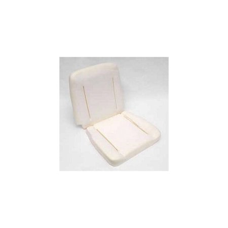 Eckler's Premier  Products 40-246764  Chevy Impala SS Seat Foam Bucket Seat