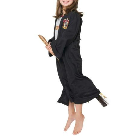 Harry Potter 'Hermione Granger' Wizard Cloak Robe (Little Girls & Big Girls) - Costume Hermione Granger