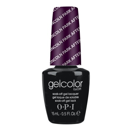 OPI GelColor, Lincoln Park After Dark for $<!---->