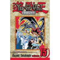 Yu-Gi-Oh!: Duelist, Vol. 15