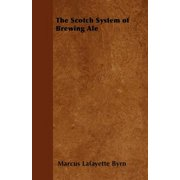 The English System of Brewing Ale - eBook