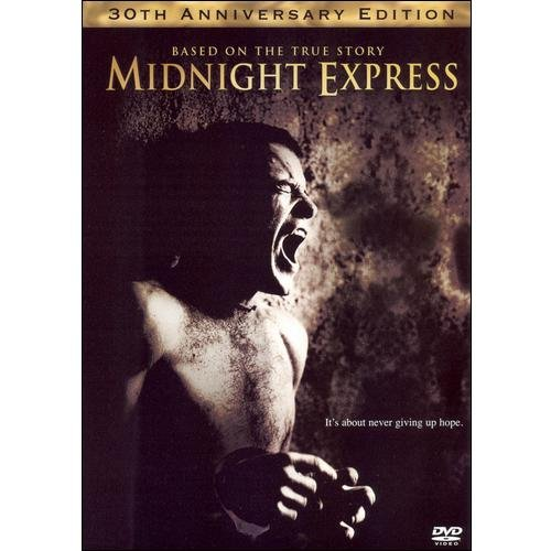 Midnight Express (1978) (30th Anniversary Edition) (Widescreen, ANNIVERSARY)