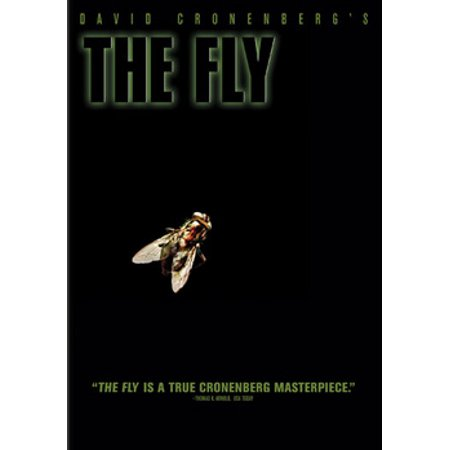 The Fly (DVD) (Fly Casting Dvd)