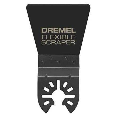 Flexible Scraper Blade, Dremel, MM610