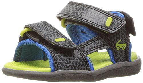 K See Kai Run Kids Jetty II Black Water Shoe Jetty II Black
