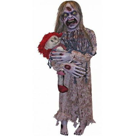 Costumes for all Occasions FM69348 Zombie Girl Prop - Crossbow Costume Prop
