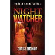 Night Watcher - eBook