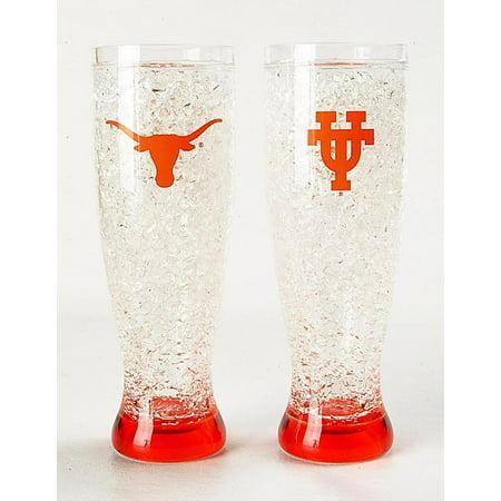 Duckhouse NCAA Texas Longhorns Crystal Pilsner (Cardinals Crystal Freezer Pilsner)