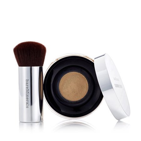 Bare Minerals Blemish Remedy Tm Foundation Clearly Silk 05 Travel 1 Set