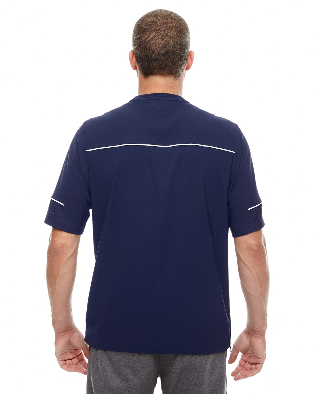 b2171468221 Under Armour - Under Armour 1252002 Men s Ultimate Short Sleeve Windshirt -  Walmart.com