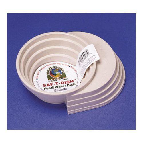 Reptology Saf-T-Dish