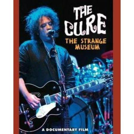 Cure  Strange Museum