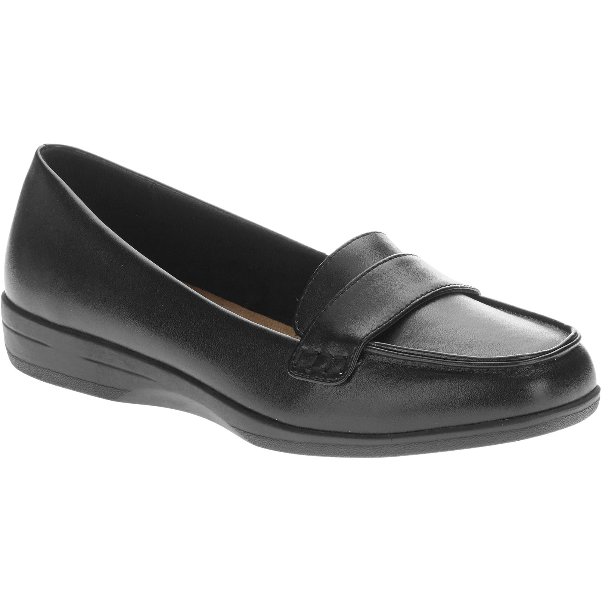 Women s Casual Slip-On Dress Shoe - Walmart.com c3da17b8ef