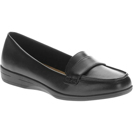 women's casual slipon dress shoe  walmart