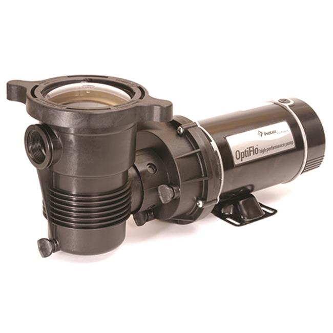 Pentair Pool Products 347982 1 HP Optiflow Pump - 115V Single