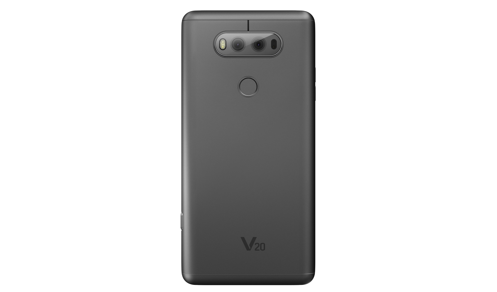 AT/&T Titan Gray LG V20 H910 64GB