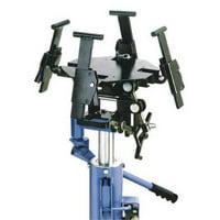 OTC 223196 Transmission Jack Adapter Kit,1000 lb.