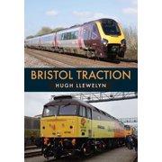 Bristol Traction - eBook