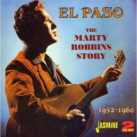 El Paso: Marty Robbins Story - Marty Mc