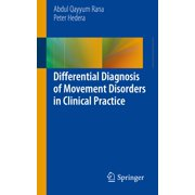 Differential Diagnosis of Movement Disorders in Clinical Practice - eBook
