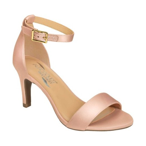 Women's Aerosoles Laminate Ankle Strap Sandal by