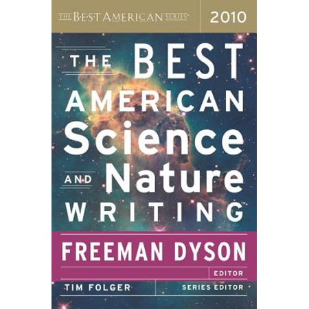The Best American Science and Nature Writing 2010 -