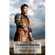 Chataine's Guardian - eBook