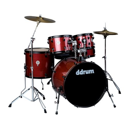 ddrum D2 Player 22