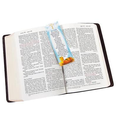 IN-12/4314 Lord's Prayer Bookmarks