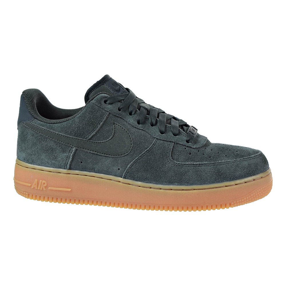 AA0287-300 Nike Wmns Air Force 1 07 Se Outdoor Green/outdoor