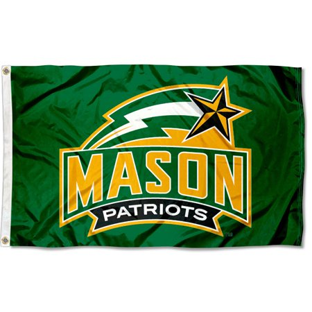 George Mason University Patriots Flag - Patriots Pennant