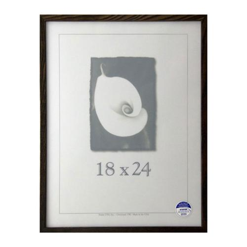 Architect Picture Frame 18 Quot X 24 Quot Black Walmart Com