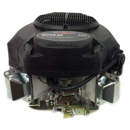 Genuine Kohler 26 Hp Engine 7000 Series Electric Start Vertical For Bad